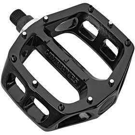 DMR V8 Pedal diamond schwarz